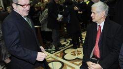 Elezioni 2013, Roberto Maroni teme l'effetto tangentopoli con Orsi e Formigoni. E la Lombardia diventa un incubo per Pdl e