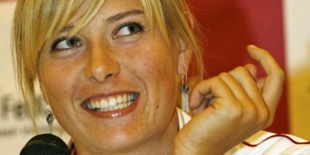 Niente sesso per l'allenatore di Maria Sharapova: la curiosa clausola nel contratto firmato da Dieter...