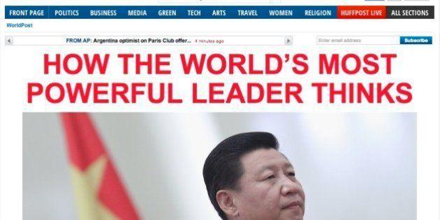 WorldPost, Huffington Post e Berggruen Institute lanciano una nuova testata
