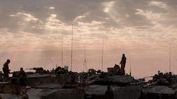 Primo giorno di tregua a Gaza. Il racconto per immagini
