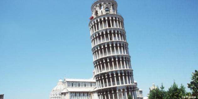 Pisa, la Torre pendente aperta al pubblico anche di sera