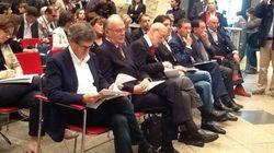Comunali Roma, dibattito sulla cultura. Marchini: