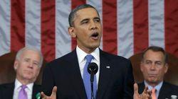 Legge sulle armi, diritti, fisco. Obama lancia la sua agenda e punta alla classe