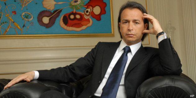 Danilo Coppola: la mia battaglia contro la persecuzione del