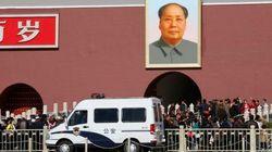 Cina, attacco a Tiananmen. La polizia cerca due sospetti