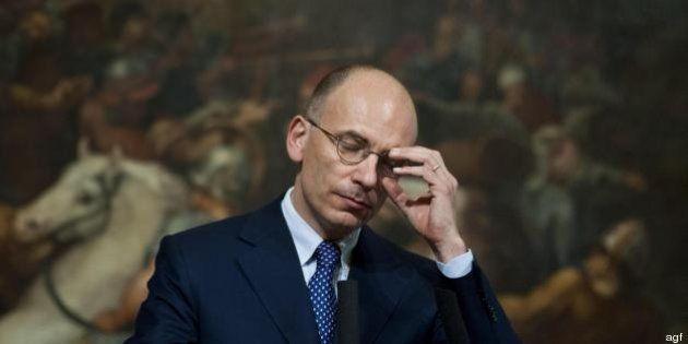 Enrico Letta: attacco del Financial Times: