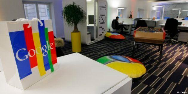 Google brevetta software per spiare le email e i documenti dei dipendenti delle aziende e dirlo ai