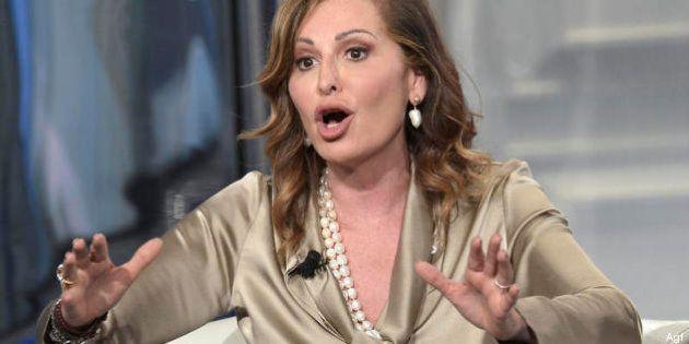 Dopo Nitto Palma, per il Pd l'incubo Daniela Santanchè: il Pdl la vuole alla vicepresidenza della Camera,...