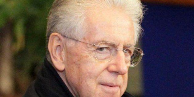 Bilancio Ue, Mario Monti & Co. affilano le armi per l'incontro in difesa dell'Italia. Angela Merkel:...