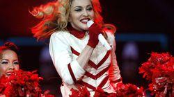 Madonna assolta: