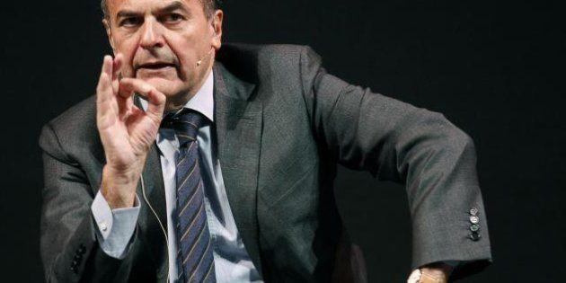 Lo sfogo di Bersani contro Monti e i fans dei tecnici: Lasciateci giocare la partita politica, primarie,...