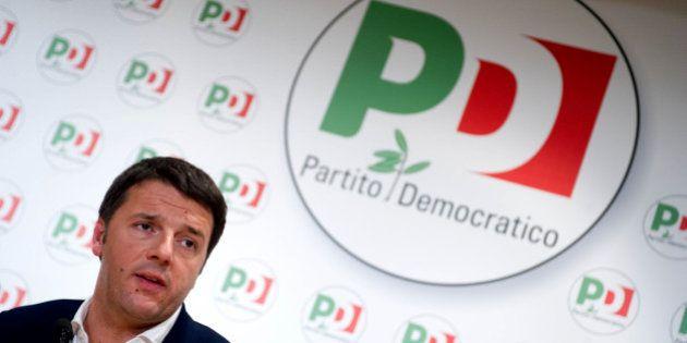 Matteo Renzi Italicum: