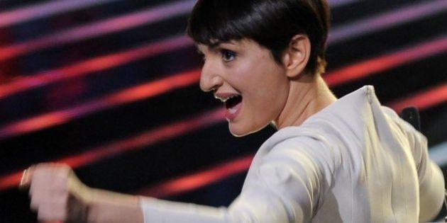 X Factor: la furia di Arisa. Insulti alla Ventura e dubbi sul televoto