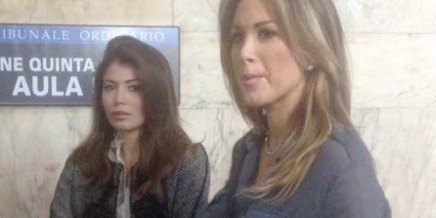 Processo Ruby, i pm rinunciano alla testimonianza della giovane marocchina. La showgirl Barbara Faggioli...