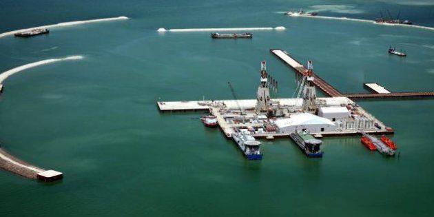 Eni: Turchia blocca collaborazione con gruppo per suoi progetti a