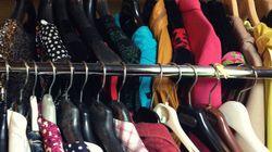 Gli Amici di Tog aiutano cento bambini malati con il mercatino di vestiti