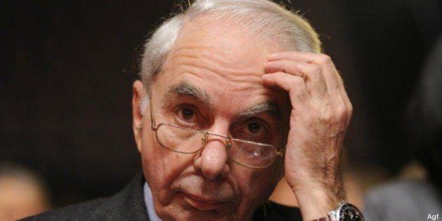 Parlamento: parla Giuliano Amato: