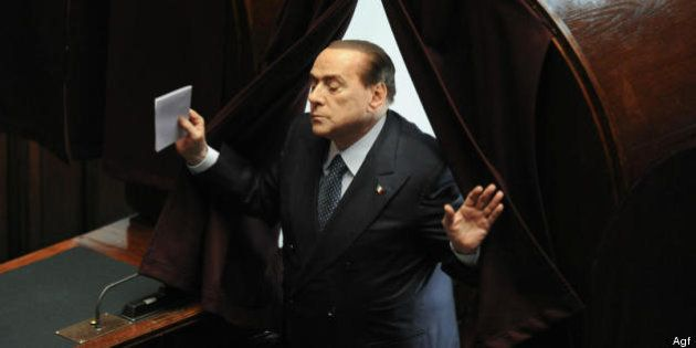 Processo Mediaset, Silvio Berlusconi condannato a 4 anni. La corte d'Appello conferma la sentenza di...