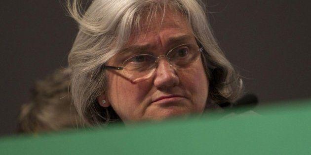 Primarie Pd/ Renzi: Rosy Bindi soffre quando va in Tv Alessandra Moretti