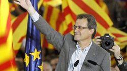 Voto anticipato domenica in Catalogna. In testa il leader nazionalista che promette