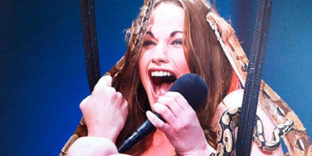 Tv Usa: arriva il Karaoke Killer, la sfida è cantare nelle situazioni più estreme...
