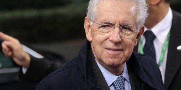 Scontri in piazza, nel governo posizioni diverse. Anna Maria Cancellieri vede mesi neri, Mario Monti...