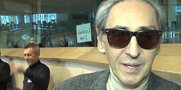 Sicilia, Rosario Crocetta revoca l'incarico a Battiato e fa fuori anche Zichichi: