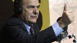Bersani commenta l'apertura di Monti a Vendola: