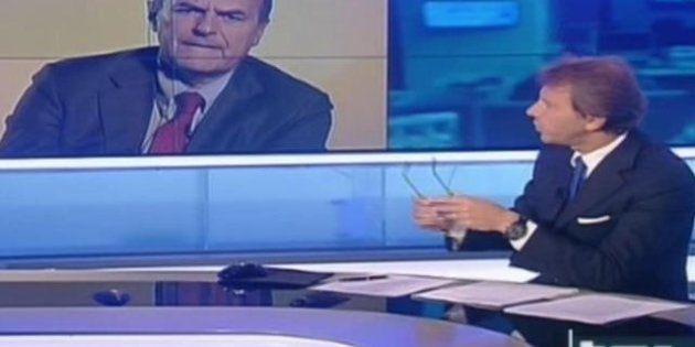 Bersani stasera al Tg1, scoppia l'ultima polemica delle primarie. Alla fine sulla Rai ci vanno tutti...