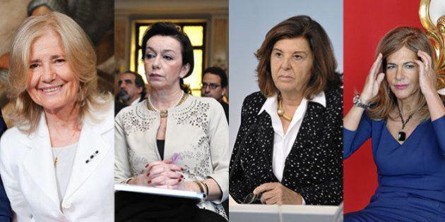 Aziende controllate, il tango dei nomi. Matteo Renzi difende le