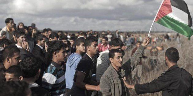 Gaza: dopo 48 ore già violata la tregua. Ucciso un palestinese