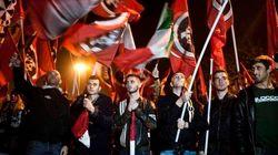 Marò: Casapound vuole 'dichiarare guerra' all'India. Manifestazione davanti a Montecitorio il prossimo 2