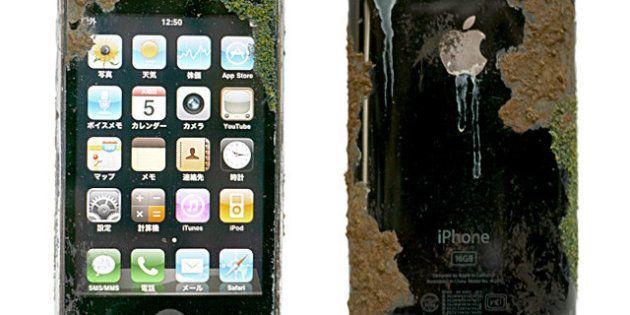 Vorrei vederti tra cent'anni...Iphone Ipod saranno così