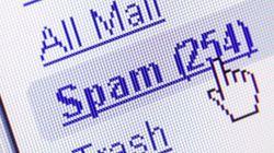 Da un ex bunker Nato parte il più grande attacco spam della