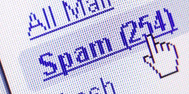 Maxi attacco spam da server olandese. Disagi e rallentamenti in tutto il
