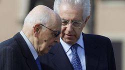 L'Avvenire replica a Napolitano:Monti non è uomo da