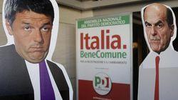 Primarie, Bersani e Renzi pagano per la pubblicità: ma il regolamento non lo