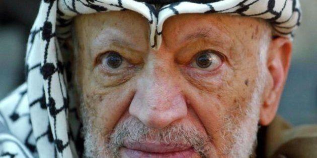 La riesumazione della salma di Arafat avverrà martedì.