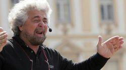 Beppe Grillo a Renzi: fai il sindaco e