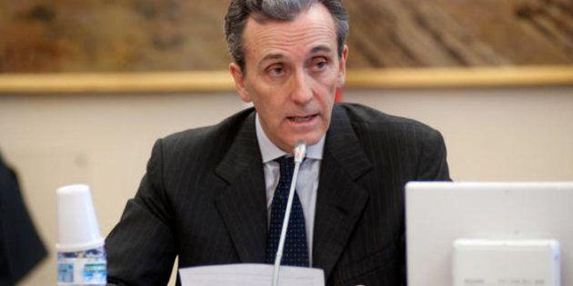 Debiti Pa, il ministro Vittorio Grilli rassicura: