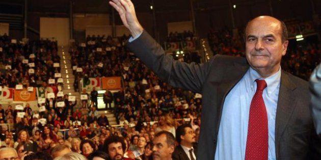 Vigilia primarie centrosinistra: ultimi appelli di Bersani, Renzi, Vendola. Tutti i numeri... In tv......