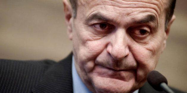 Bersani non esclude di chiedere altro tempo a Napolitano ma gli servirebbe uno spiraglio dal Pdl. Per...