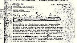 Il documento più visitato della 'camera blindata' del sito del FBI (FOTO,