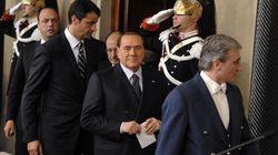 Berlusconi punta al voto confidando nel testardo