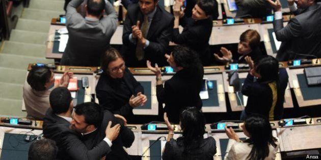 Camera, M5s propone carta di credito ad hoc per spese