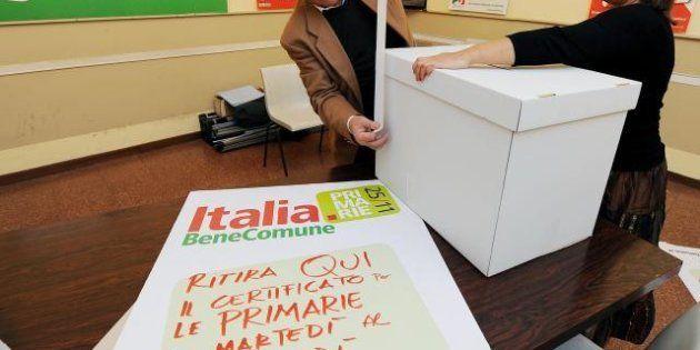 Primarie del centrosinistra, i profili dei cinque candidati. Dove votano Bersani, Renzi, Vendola, Puppato...
