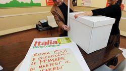 Primarie del centrosinistra, i profili dei cinque candidati. Dove votano Bersani, Renzi, Vendola, Puppato e