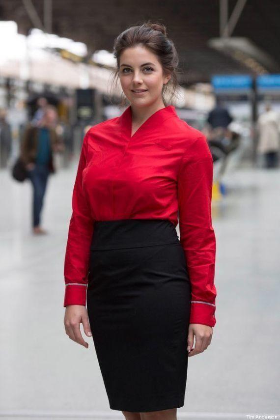 La protesta delle hostess Virgin Trains: