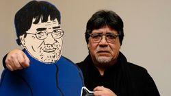 Luis Sepulveda e le sue formidabili