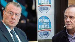 Giorgio Santacroce al Csm e Nitto Palma alla Giustizia. Silvio